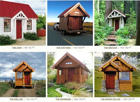 four lights tiny house plans 20 different ways to build your first mobile tiny home page 2 of 2