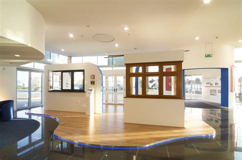 flagship showroom opens in anglian s heartland this