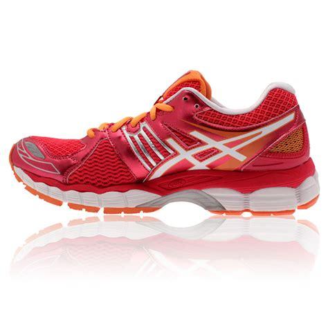 asics gel nimbus 15 s running shoes 46