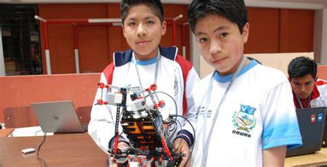 Olimpiadas Cientificas 2016 En Bolivia | bolivia ministerio de educaci 243 n lanza las vi olimpiadas