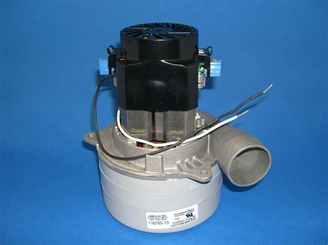 beam central vaccum new ametek beam central vacuum cleaner motor 116765