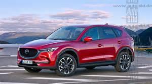 rumors about 2016 mazda cx 5 autos post