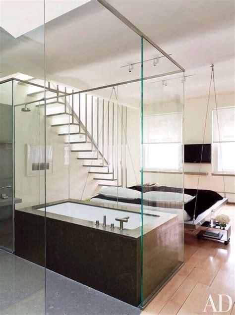 open concept bathroom open concept bedroom bathroom home pinterest