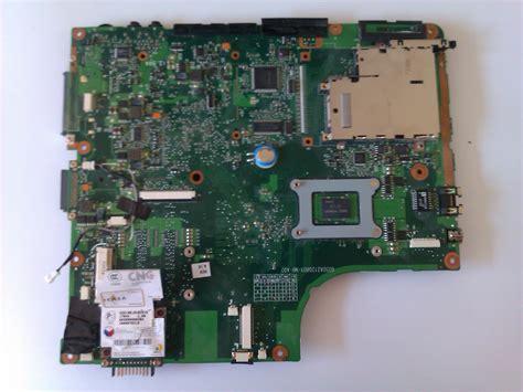 Matherboard Mainboard Board Toshiba Nb520 toshiba satellite a205 d laptop motherboard mainboard