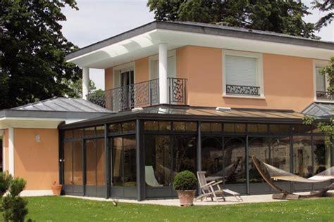 Véranda Rideau Prix by Prix Des Verandas De Maison Stunning Best Veranda Fait