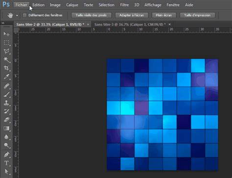 photoshop pattern insert adobe photoshop how to add pattern to existing image