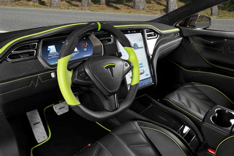 Tesla Model S Transmission Waarom Zitten Er Zoveel Tissues In Deze Mansory Model S