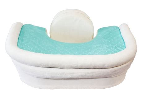 San Diego Bebe Eco Nursing Pillow - blessings san diego bebe pillow for one baby review