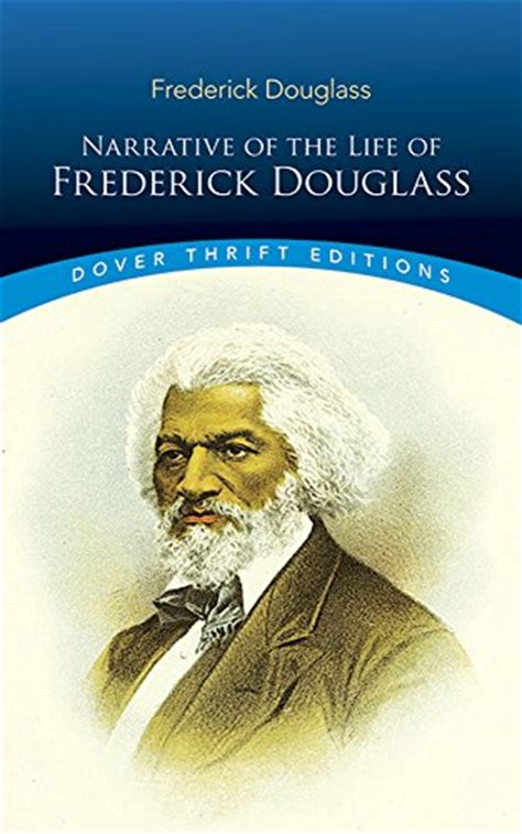 narrative of the of frederick douglass an american written by himself books the narrative of the of frederick douglass review