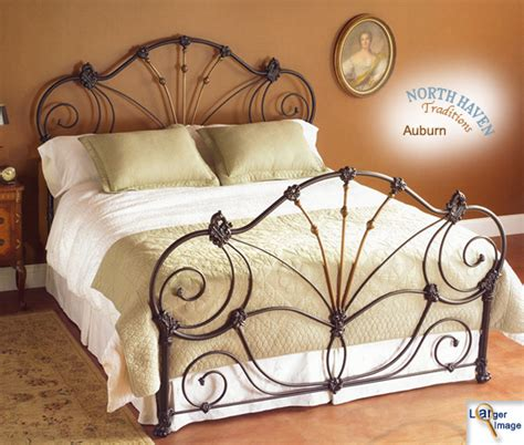 Antique Wrought Iron Bed Frames Cast Iron Beds On Antique Iron Beds Antique