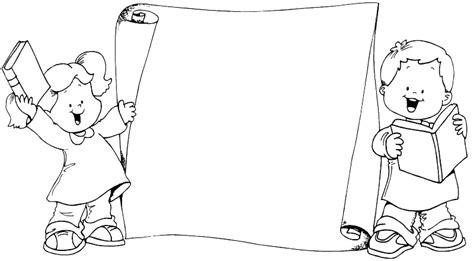 dibujos para cartel figuras para colorear carteles imagui