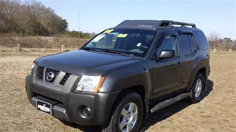 used nissan xterra used car sale maryland 2008 nissan xterra