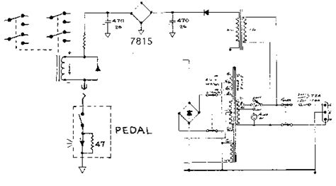 jcm900 footswitch wiring diagram wiring diagram and
