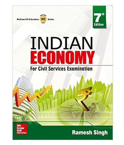 13 Must Products For The Lousy Economy by Indian Economy For Civil Services Examinations Paperback