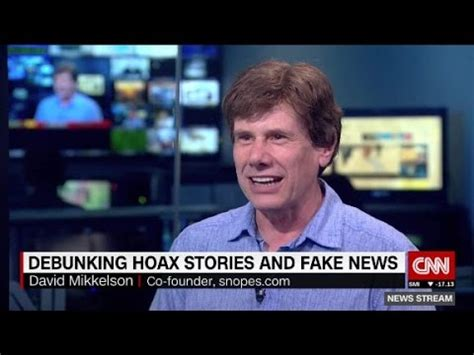 And In Hoax News by Debunking News And Hoax Stories