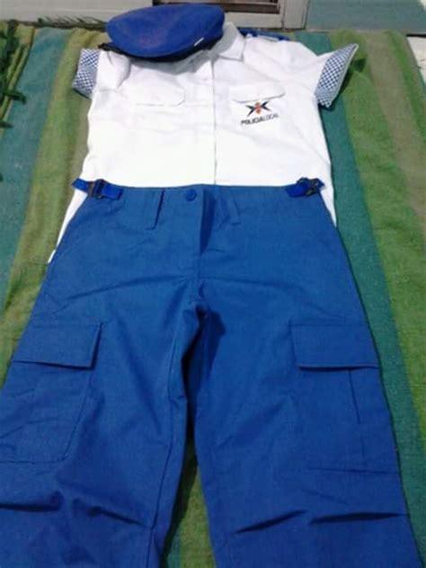 imagenes del uniforme de la nueva policia de la ciudad de bs as la nueva polic 237 a local ya tiene su uniforme humor taringa
