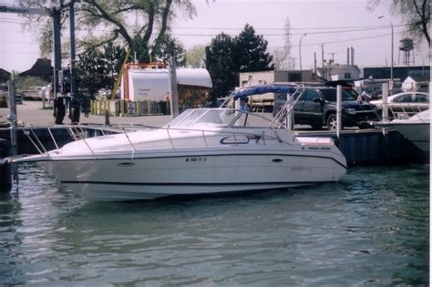 sweeney boat and yacht sales used rinker 280 fiesta vee boats for sale boats