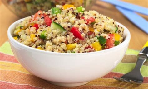 cucina light ricette quinoa con limone e avocado la ricetta light dell estate