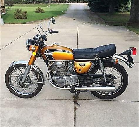 1973 honda cb 350 picture 2542394 1973 honda cb 350 cb350 used honda cb for sale in bad