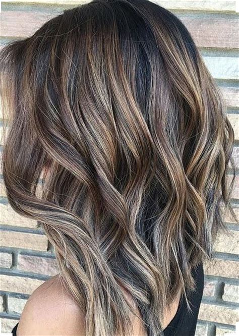 7 foils highlights hairstylegalleries com blonde foil highlights brown hair hairs picture gallery