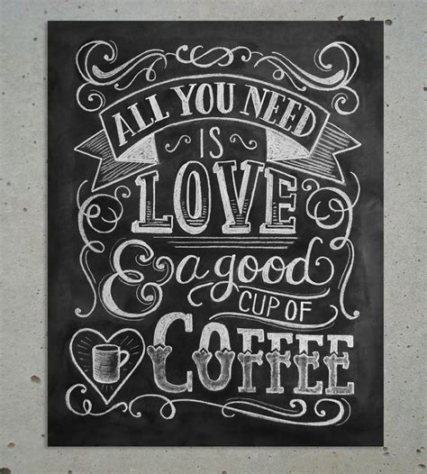 printable chalkboard art 5 best images of printable chalkboard art coffee coffee