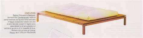on futon articolo foto onfuton da abitare dicembre 2005 onfuton