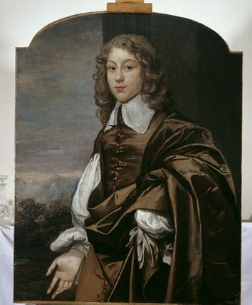 Home Interiors Paintings portrait of an unknown young man 17th century english
