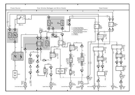 2002 toyota tacoma ke diagram 2002 get free image about