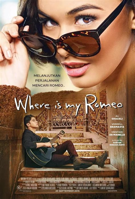 film romantis guru dan murid where is my romeo 2015 filmaffinity