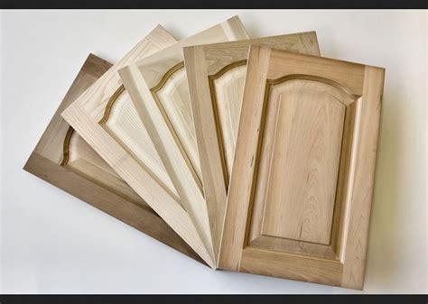 ante per mobili cucina montaggio ante prefinite in legno bricolage montare