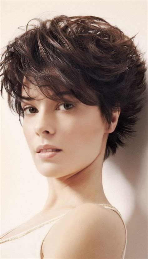 Coiffure Coupe Dame by Coiffure Dame Courte 2015