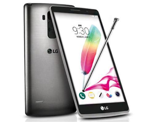 Hp Lg Stylus G4 lg g4 stylus llega a la india con un precio muy alto