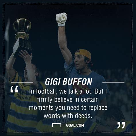 Buffon No 1 still world no 1 at 38 buffon is the greatest goalkeeper