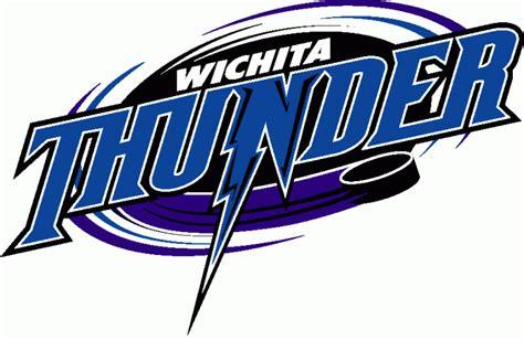 Kaos Olahraga Hockey Fargo Logo Primary vincent arseneau ends comeback as thunder prevail 7 5 minor league sports report
