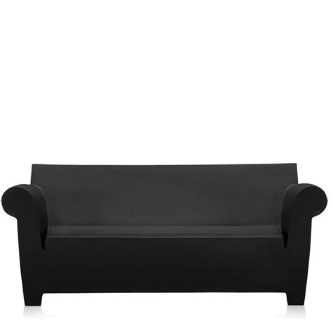 kartell bubble club sofa kartell philippe starck bubble club sofa black panik