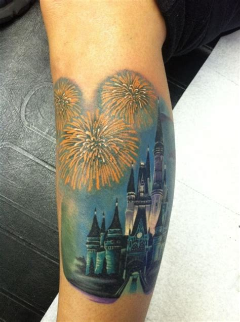 tattoo dis 1000 ideas about firework on