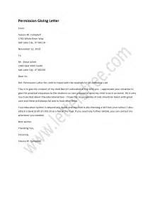 Permission Letter B Ed 2015 Sle Permission Letter For Traveling Child Microsoft Office Borders Templates Free Fax Cover
