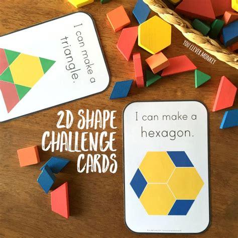 2d shape pattern game 25 best ideas about shape patterns on pinterest math