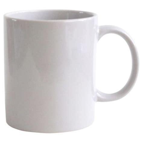 Plain Mug sublimation mug plain white mug sublimation coffee mug