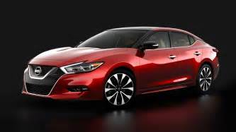 All Nissan Maxima Models 2016 Nissan Maxima Photos Released Ahead Of New York