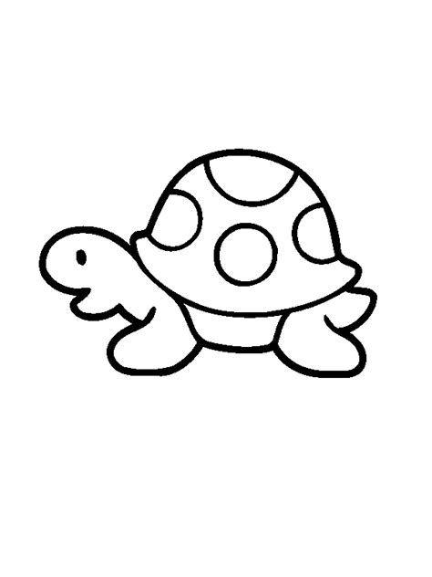 happy turtle coloring page baby turtle coloring pages 22924 bestofcoloring com
