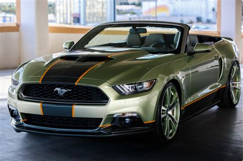 image  ford mustang  chip foose  sema show size    type gif posted