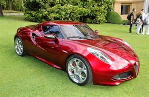 Fiat 4c Price Alfa Romeo Would Anticipate 4c And Giulia Fiat S World