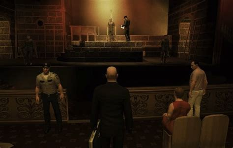 hitman blood money curtains down curtains down hitman wiki