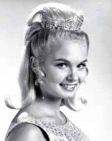 Judy Ford Former Miss Americas Miss America