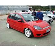 Ford Fiesta 2007 Tuning  YouTube