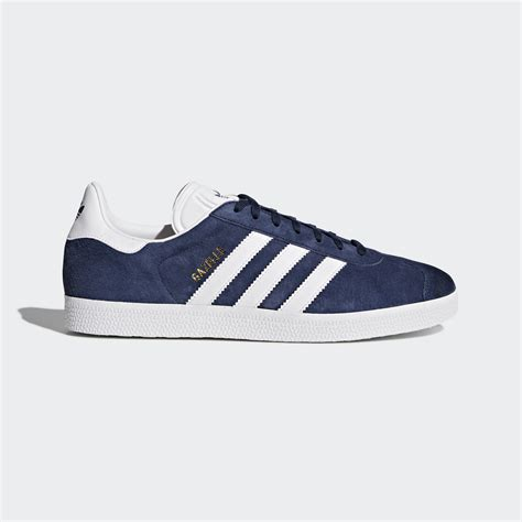 Adidas For adidas gazelle shoes blue adidas uk