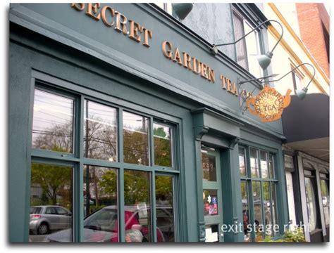 The Secret Garden Tea Room by The Secret Garden Afternoon Tea In Vancouver B C
