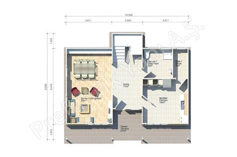 t 252 rk mimarisi villa
