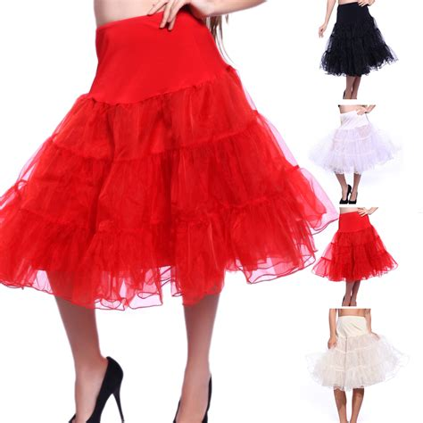 swing dress petticoat 27 quot retro underskirt 50s swing vintage petticoat